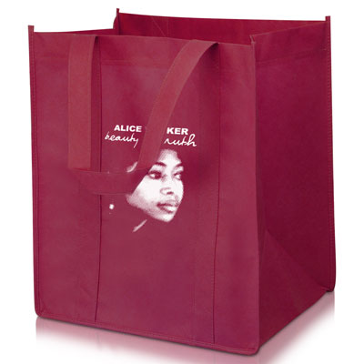 Alice Walker Film Bag